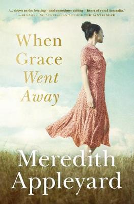 Cover of When Grace Went Away