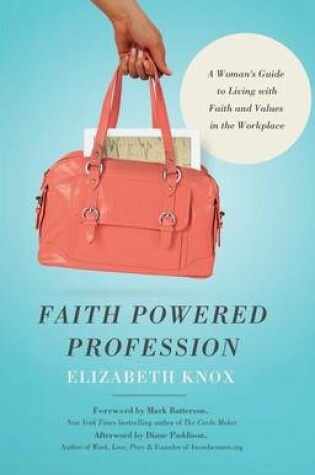 Cover of Faith Powered Profession