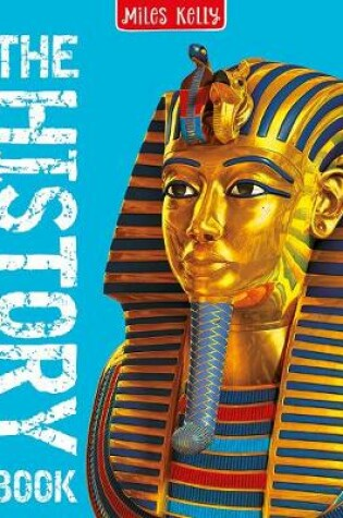 Cover of The History Book