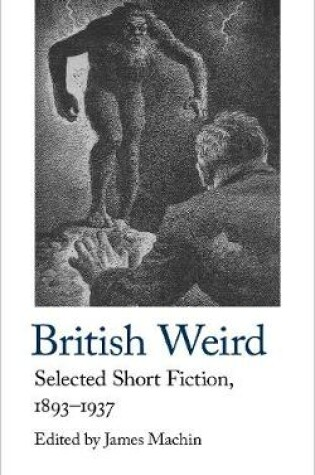 Cover of British Weird