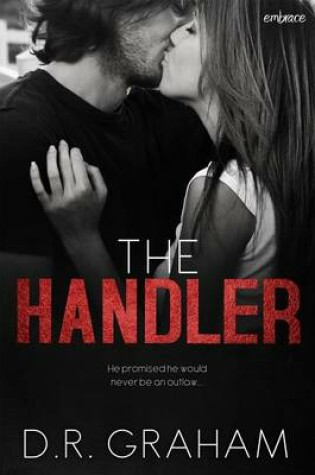 Cover of The Handler