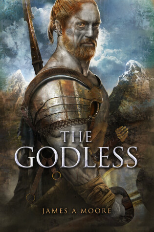 Cover of The Godless
