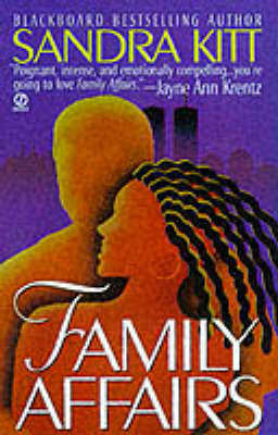 Cover of Family Affairs