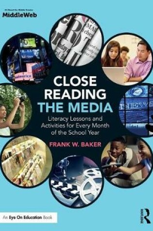 Cover of Close Reading the Media