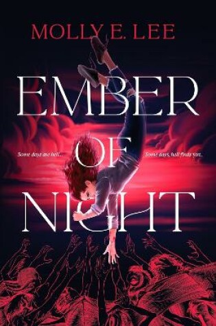Cover of Ember of Night