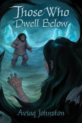 Cover of Those Who Dwell Below