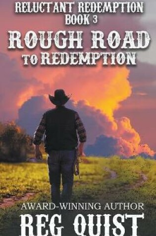 Cover of Rough Road to Redemption