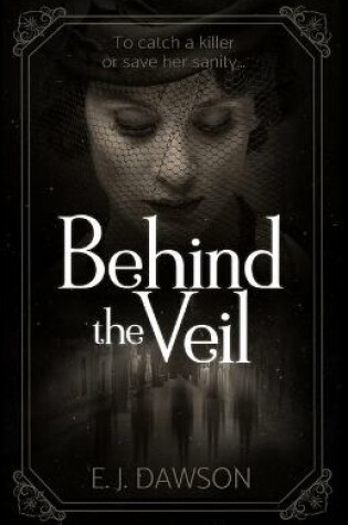 Cover of Behind the Veil