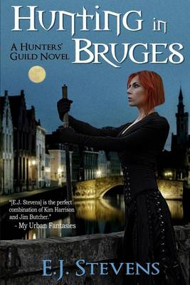 Cover of Hunting in Bruges
