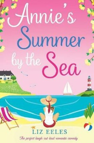 Cover of Annie's Summer by the Sea