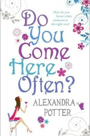 Cover of Do You Come Here Often?