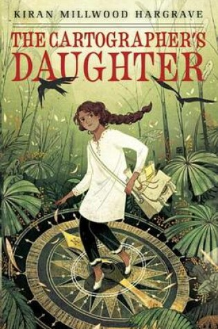 Cover of The Cartographer's Daughter