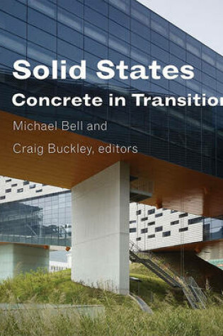 Cover of Solid States