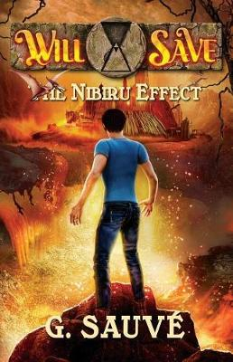 Cover of The Nibiru Effect