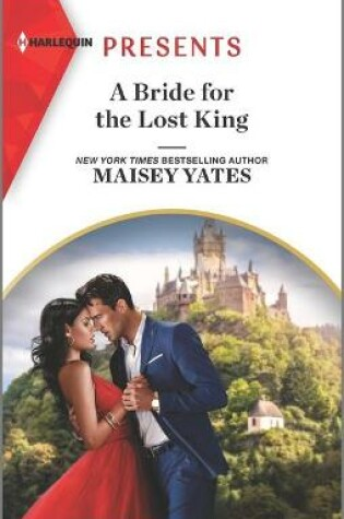 Cover of A Bride for the Lost King