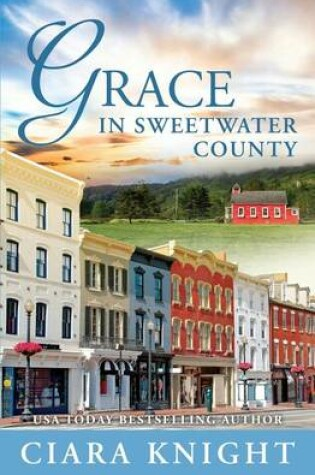 Cover of Grace in Sweetwater County
