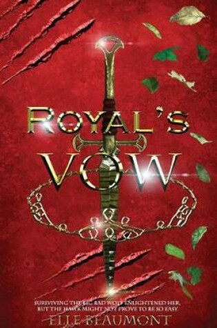 Cover of Royal's Vow