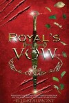 Book cover for Royal's Vow