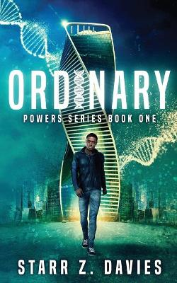 Cover of Ordinary