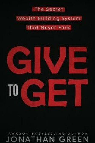 Cover of Give to Get