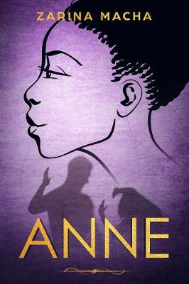 Cover of Anne