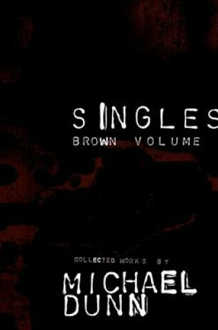 Cover of Suffer Singles Brown Volume