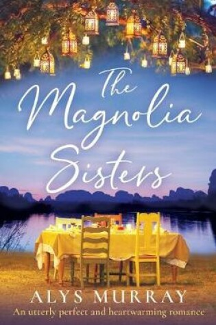 Cover of The Magnolia Sisters