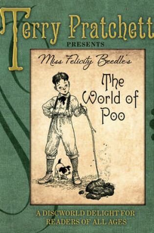 Cover of The World of Poo