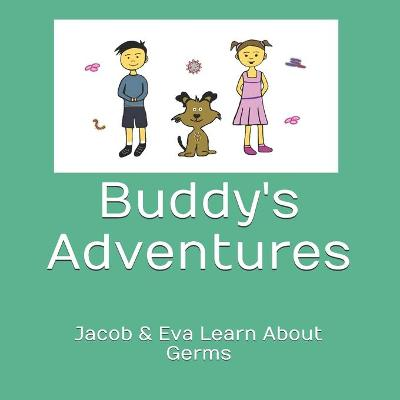 Cover of Buddy's Adventures
