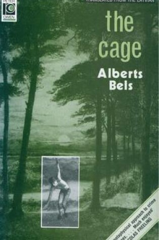 Cover of The Cage