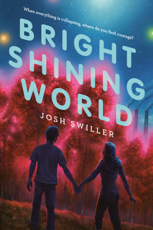 Cover of Bright Shining World