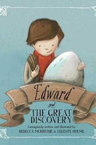 Cover of Edward and the Great Discovery