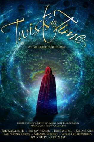 Cover of Twists in Time