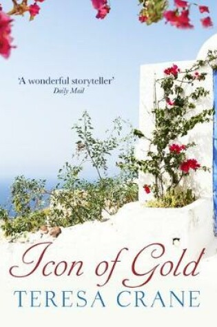 Cover of Icon of Gold