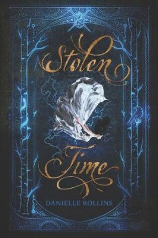 Cover of Stolen Time