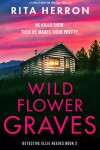 Book cover for Wildflower Graves