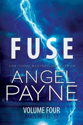 Book cover for Fuse