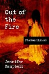Book cover for Out of the Fire