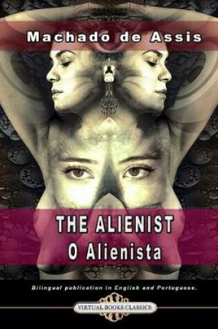 Cover of The Alienist - O Alienista