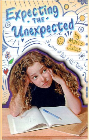 Cover of Expecting the Unexpected