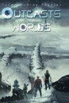 Book cover for Outcasts of the Worlds
