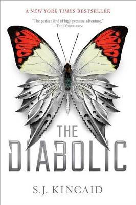 Cover of The Diabolic