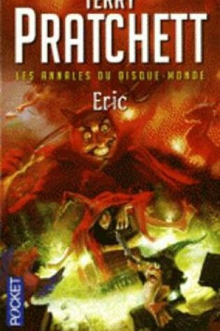 Cover of Eric (Livre 9)