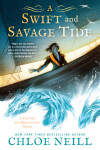 Book cover for A Swift and Savage Tide