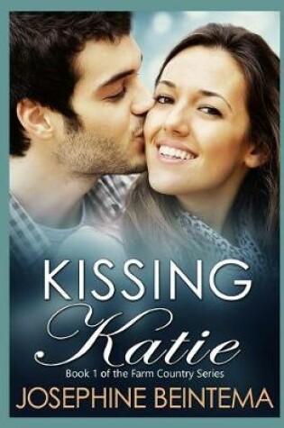 Cover of Kissing Katie