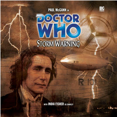 Cover of Storm Warning